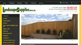 Fencing Maroubra - Landscape Supplies and Fencing
